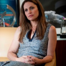 The Leftovers: l'attrice Amy Brenneman interpreta Laurie Garvey