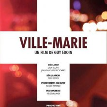 Locandina di Ville-Marie