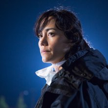 Fear the Walking Dead: Elizabeth Rodriguez interpreta Liza in The Good Man