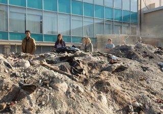Fear the Walking Dead: i protagonisti in una drammatica foto del season finale