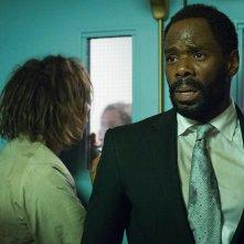 Fear the Walking Dead: Frank Dillane e Colman Domingo in The Good Man