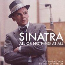Sinatra: All or Nothing at All: la locandina della mini-serie