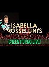 Locandina di Isabella Rossellini's Green Porno Live