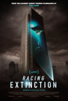 Locandina di Racing Extinction