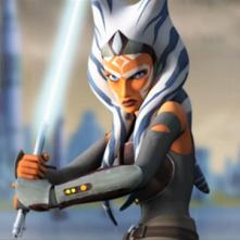 Star Wars Rebels: una scena della seconda stagione