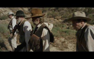 Bone Tomahawk - Trailer