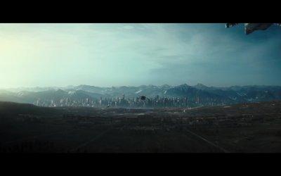 Trailer Finale - The Hunger Games: Il Canto della Rivolta - Parte 2