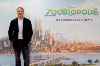 Zootropolis: il produttore Clark Spencer alla presentazione alla stampa degli estratti del film