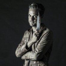 Arthur: Arthur: il protagonista della web series Ettore Nicoletti in una foto promozionale