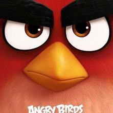 Locandina di Angry Birds