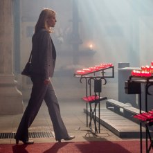 Homeland: Claire Danes interpreta Carrie in Separation Anxiety