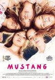 Locandina di Mustang