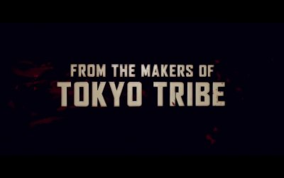 Trailer Red Band - Yakuza Apocalypse: The Great War of the Underworld