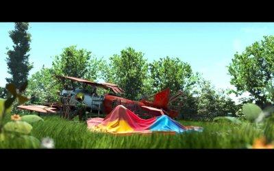 Trailer italiano 2 - Il Piccolo Principe