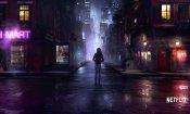 Promo 'Evening Stroll' - Jessica Jones