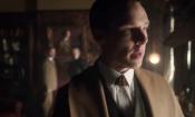 Sherlock: il primo trailer dell'episodio speciale