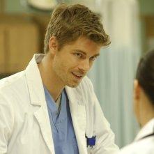 Agents of S.H.I.E.L.D.: l'attore Luke Mitchell nell'episodio Laws of Nature