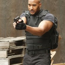Agents of S.H.I.E.L.D.: Henry Simmons nell'episodio intitolato Laws of Nature