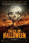 Locandina di Tales of Halloween