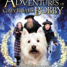 Locandina di Greyfriars Bobby