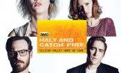Halt and Catch Fire: AMC rinnova la serie per una terza stagione