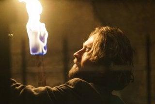 Sleepy Hollow: un momento della premiere della stagione 3