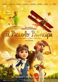 Il Piccolo Principe in streaming & download
