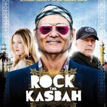 Locandina di Rock the Kasbah