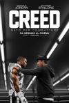 Locandina di Creed - Nato per combattere