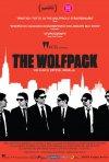 Locandina di The Wolfpack - Il branco