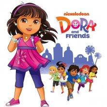 Locandina di Dora & Friends - In città