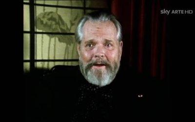 Clip - L'infernale Orson Welles