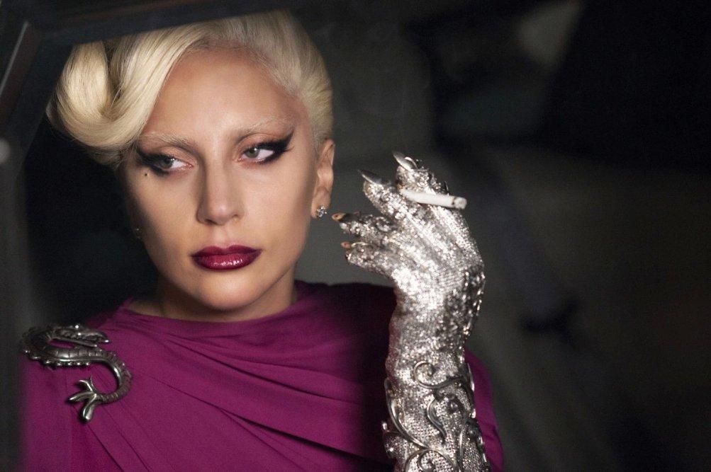 American Horror Story: Hotel - Lady Gaga è la Contessa