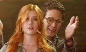 Shadowhunters: il trailer della serie ABC