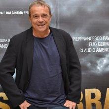 Claudio Amendola presenta Suburra nella Capitale