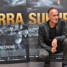 Stefano Sollima presenta Suburra a Roma