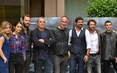 Suburra: Sollima e il suo cast raccontano i mali di Roma e del nostro paese