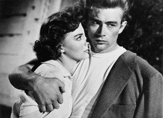 Gioventù bruciata: James Dean e Natalie Wood