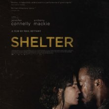 Shelter: la nuova locandina