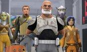 Star Wars Rebels: il full trailer della stagione 2 è pieno di sorprese