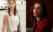 The Good Wife e The Affair, ovvero Margulies e Tierney, eroine inaffondabili per le migliori serie in TV