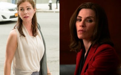 The Good Wife e The Affair, ovvero Margulies e Tierney, eroine inaffondabili per le migliori serie in TV