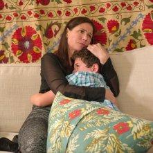 The Affair: Maura Tierney in un'emozionante momento della première
