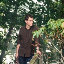The Affair: il protagonista Dominic West in una foto del primo episodio
