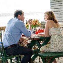 The Affair: Dominic West e Ruth Wilson interpretano Noah e Alison