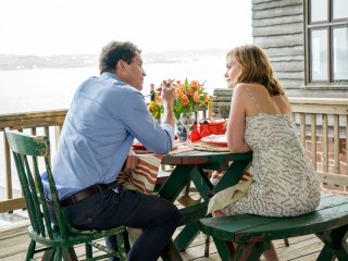 The Affair: Dominic West e Ruth Wilson interpretano Noah e Alison