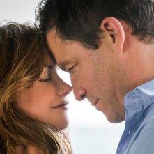 The Affair: Ruth Wilson e Dominic West in una foto della serie