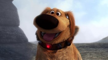 Doug il cane parlante di Up