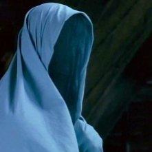 Una scena del film L'uomo senza ombra