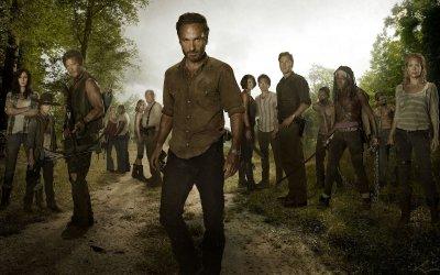 The Walking Dead: 10 cose che (forse) non sapete sulla serie zombie